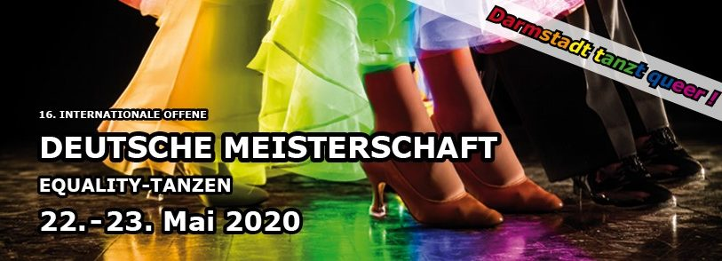 Equality Meisterschaft 2020